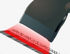 2D-Barcodescanner