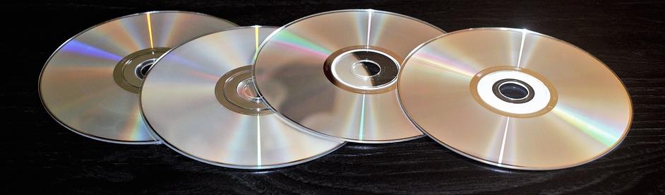 Produktion und Pressung von CDs & DVDs bei Presswerk Süd