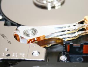Datenrettung und Reparatur