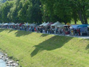 Outdoor Veranstaltung